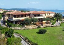 Фотография отеля Baia de Bahas - Golfo Di Marinella