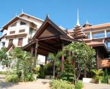 Saem Siemreap Hotel
