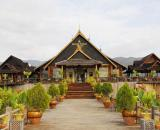 Myanmar Treasure Resorts