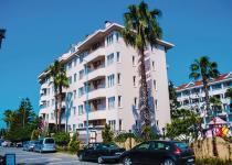 Фотография отеля Sun Beach Hotel