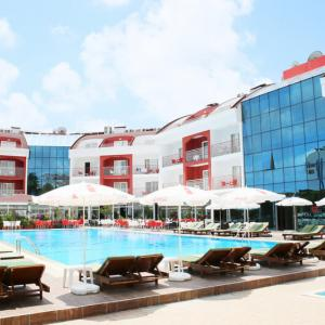 Side Virgin Hotel (4 *)
