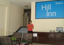 Фотография отеля Hill Inn