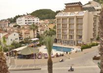 Фотография отеля Club Dorado Hotel