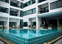 Фотография отеля I-Talay Resort