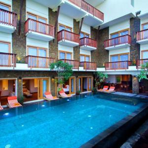 The Kirana Bali (4 *)