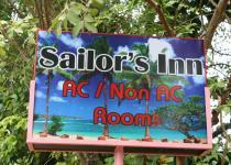 Фотография отеля Sailors' Inn