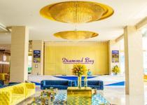 Фотография отеля Diamond Bay Hotel