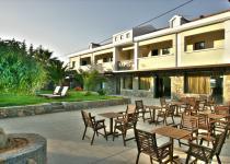 Фотография отеля Dias Hotel & Apartments