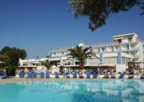 Фотография отеля Grand Bleu Sea Resort