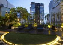 Фотография отеля Alagon Saigon Hotel & Spa