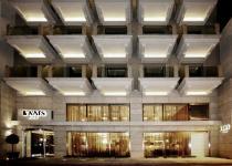 Фотография отеля Nafs Hotel