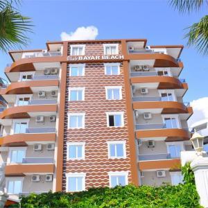 Club Bayar Beach Hotel (4 *)