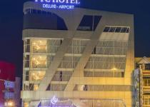 Фотография отеля TTC Hotel Deluxe Airport