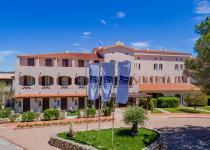 Фотография отеля Blu Hotel Laconia