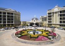 Фотография отеля Sunis Efes Royal Palace Resort & Spa