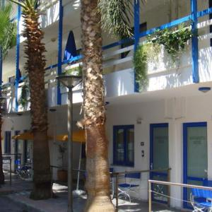 Kassavetis Center - Hotel Studios & Apartments (3*)