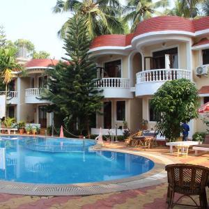 Samira Beach Resort (2 *)