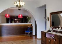 Фотография отеля Hotel Liotopi