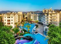 Фотография отеля Cosmopolitan Resort Hotel