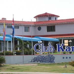 Club Karey (3 *)