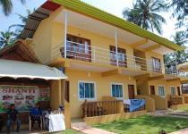 Фотография отеля Sea Paradise Beach Cottages