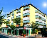 Al Prater hotel Lignano Sabbiadoro