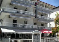 Фотография отеля Hotel Kostas