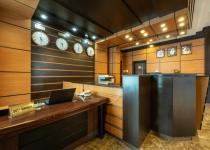 Фотография отеля New Black Stone Hotel