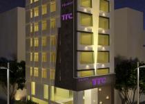 Фотография отеля TTC Hotel Deluxe - Saigon