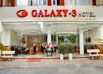 Фотография отеля Galaxy 3 Hotel