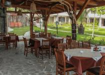 Фотография отеля Olimp - Dinevi Resort