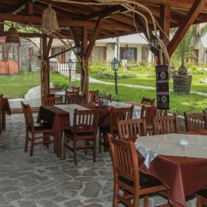 Olimp - Dinevi Resort (3 *)