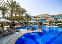 Фотография отеля Al Raha Beach Hotel