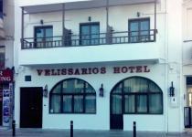 Фотография отеля Velissarios