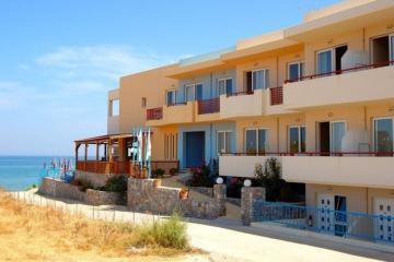 Отель Danaos Beach Греция, о. Крит