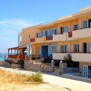 Danaos Beach (3 *)
