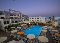 Фотография отеля Christabelle Hotel Apartments