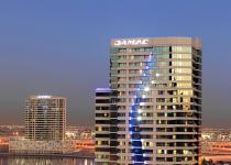 Фотография отеля Damac Maison Canal Views
