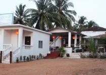 Фотография отеля Ocean View Goan Beach House