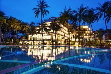 Отель Muong Thanh Holiday Mui Ne Вьетнам, Фантьет