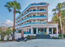 Фотография отеля Palmea