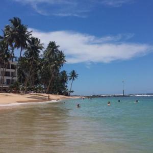 Cool Beach Hotel  (3*)