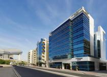 фотография отеля Courtyard by Marriott Al Barsha