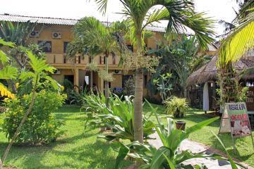 Отель Nang Hon Rom Resort Вьетнам, Фантьет