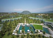Фотография отеля Cam Ranh Riviera Beach Resort & Spa