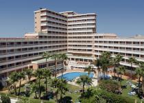 Фотография отеля Club Parasol Garden