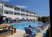 Фотография отеля Christakis Hotel