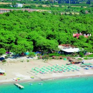 Beach Club Pinara (4 *)