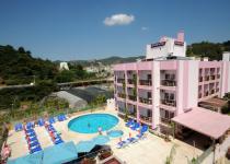 Фотография отеля Rosy Hotel
