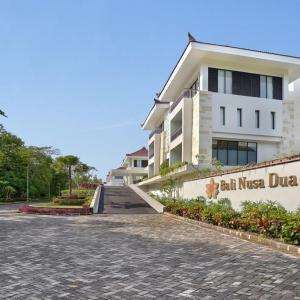 Bali Nusa Dua Hotel (5*)
